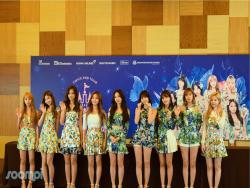 TWICE Shares Thoughts On Their Recent Achievements, Travel Must-Haves, And Recommends Songs For Learning Korean