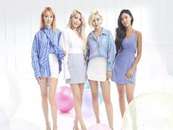 MAMAMOO Joins Summer Comeback Rush