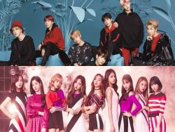BTS, TWICE, And More Impress On Oricon's Charts For First Half Of 2018