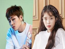 Zico To Collaborate With IU For Upcoming Single