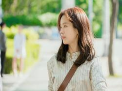"Han Ji Min Explains Why She Selected ""The Wife I Know"" As First Drama In 3 Years"