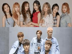 KCON LA Rounds-Out Line-up With IMFACT, DreamCatcher, and Mia