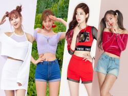 TWICE's Easy-To-Wear MV Outfits We Want To Steal For Our Own Closets