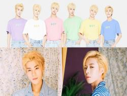 Boy Group NewKidd, Including Ji Hansol, Adds 2 New Members Ahead Of Next Release