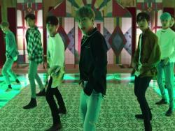 "Watch: MYTEEN Makes Grand Escape In MV For ""SHE BAD"""