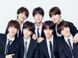 BTS Becomes 1st Artist To Receive Official Million Certification From Gaon