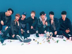 "iKON Confirms Comeback Date With First Teaser For ""New Kids : Continue"""