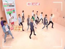 "Watch: SEVENTEEN Takes On Brand New Dance Challenges On ""Idol Room"""