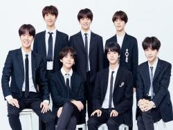 BTS Unable To Participate In Tribute Song For Michael Jackson