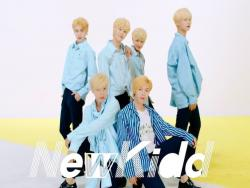 "Watch: Boy Group NewKidd, Including Ji Hansol, Shares Bright And Fun ""Shooting Star"" MV Ahead Of Debut"