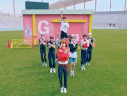 "Watch: Golden Child Drops Vibrant And Energetic Choreography Version Of ""Let Me"" MV"