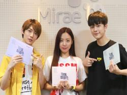 "Ahn Hyeong Seop, Apink's Namjoo, And Yoo Seon Ho Reunite For 2nd Season Of ""Rebel Detectives"""