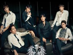 Update: Shinhwa Announces Comeback Date And Concert