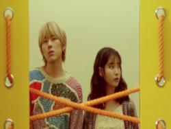 "Watch: Zico And IU Sing Of Finding Their ""Soulmate"" In Much-Anticipated Collaboration MV"