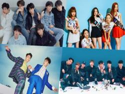 August Comebacks And Releases To Get Ready For