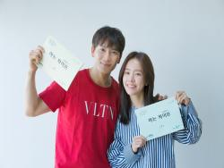 Han Ji Min On Why Working With Ji Sung Is Better Than Working With An Attractive, Single Man