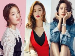Seo Shin Ae, Park Soo Jin, And YoonA Latest To Be Hit With Social Media Hacking