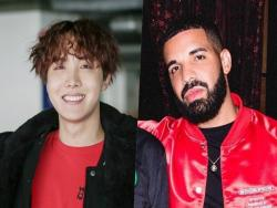 Watch: BTS's J-Hope Spotted In Drake's New MV