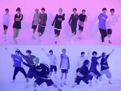 "Watch: Stray Kids Members Perform JYP Dance Covers + Preview ""My Pace"" Choreography"