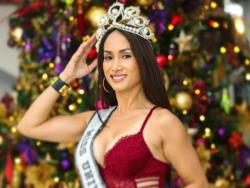 Ina Raymundo dreams of being Miss Universe 25 years ago
