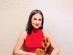 Max Collins bags first acting nod, receives Special Jury Award in MMFF