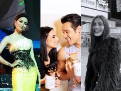 IN PHOTOS: Kapuso celebs say goodbye to 2018, welcome the New Year