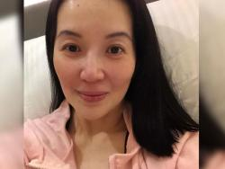 Kris Aquino admits fault on blaming her ex-business manager for her illness