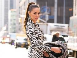 Catriona Gray talks about relationship status with boyfriend Clint Bondad