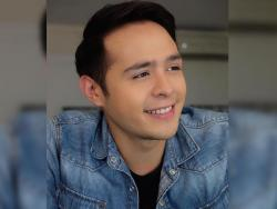 Martin del Rosario not expecting any awards for his role in 'Born Beautiful'
