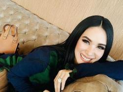 "Heart Evangelista on basher: ""Think before you type it's embarrassing"""