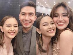 Golden Cañedo, thankful for concert experience with Julie Anne San Jose and Christian Bautista