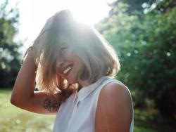 Joyce Pring opens up about depression and anxiety, says there are people willing to help