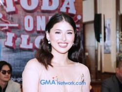 "Kylie Padilla reveals Aljur Abrenica asked her to stay at GMA: ""You have a place there"""