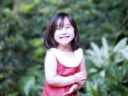MUST-SEE: Scarlet Snow Belo receives her first award