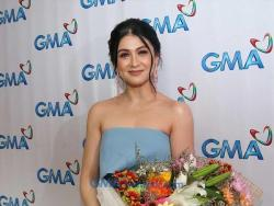 Carla Abellana cries tears of joy as she renews ties with GMA Network
