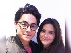 Miguel Tanfelix and Bianca Umali invade GMA Network's Instagram Story for ArtisTakeover
