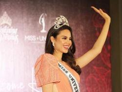 READ: Catriona Gray gives her opinion on lowering the age of criminal liability