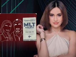 "Gloc-9's song ""Maleta"" feat. Julie Anne San Jose debuts at #1 in iTunes PH"