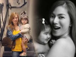 IN PHOTOS: Meet Maricar de Mesa's daughter Alianna Sky