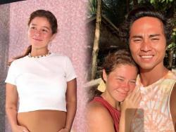 IN PHOTOS: Andi Eigenmann and Philmar Alipayo's gender reveal party