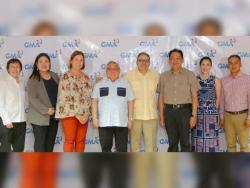 GMA Network welcomes Latin Media Corp.