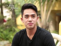 WATCH: David Licauco, binalikan ang kanyang male beauty pageant days
