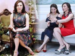 The enviable shoe collection of Dr. Vicki Belo