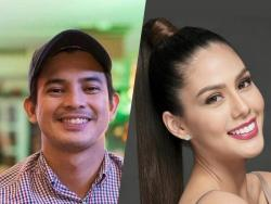 LOOK: Jason Abalos's girlfriend Vickie Rushton joins Binibining Pilipinas anew