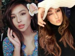 IN PHOTOS: Celebrities who are also YouTube stars