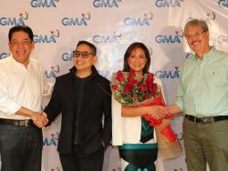 Mic Test Entertainment inks co-production agreement with GMA Network