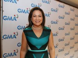 Lady Boss: Carol Bunagan ventures into movie production