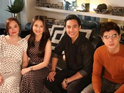 WATCH: 'Kara Mia' at iba pang mall shows, naghatid ng saya sa fans