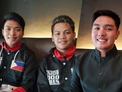 EXCLUSIVE: Shadow Ace and Junior Good Vibes, recall hardships and triumphant moments in Asia's Got Talent finals
