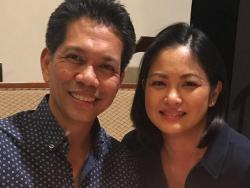 READ: Miriam Quiambao's wedding anniversary message to husband Ardy will make you believe in second chances